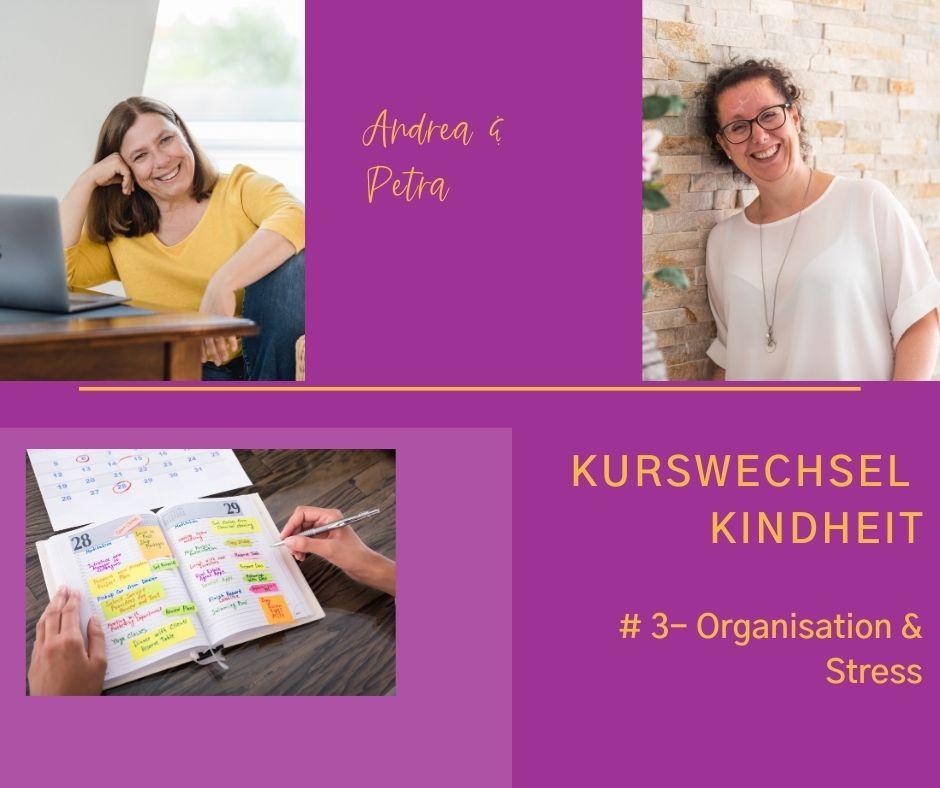 Organisation & Stress