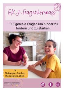Kinder coachen und fördern