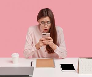 Verhaltensmuster Kinder Perfektionismus Social Media
